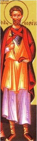 Agios Kodratos